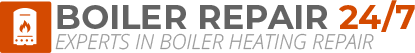 Prudhoe Boiler Repair Logo